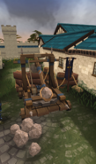 Catapult (Invasion of Falador)