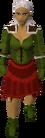 Dragon plateskirt equipped old