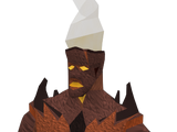 Fire giant (Dungeoneering)