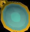 Miazrqa's pendant detail
