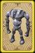 Protecting titan card detail