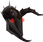 Shadow Demon helm chathead