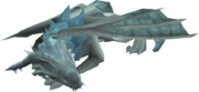 Sleeping Clan Dragon