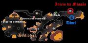 TokTz-Ket-Dill mapa 1