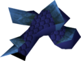 Blessed dragonhide vambraces (Saradomin) detail.png