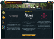 Community (Gielinorian Giving) interface 4