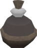 Defence potion (Dungeoneering) detail
