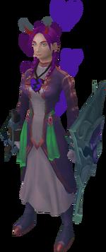 Evil Niya