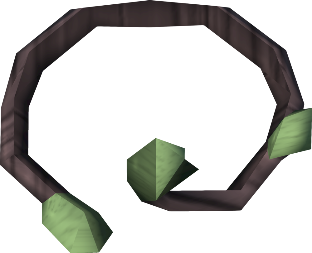 Guthix halo detail