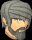 Medium Beard