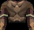 Megaleather body