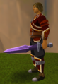 Off-hand mithril ceremonial sword I equipped.png