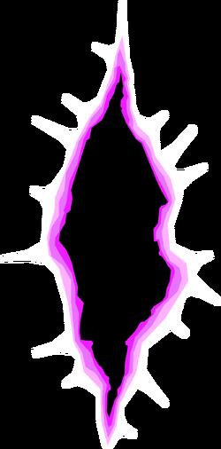Portal (Purple)
