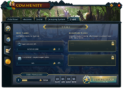 RunePass (Ocean's Bounty) interface 3