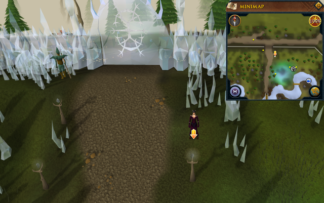 File:Scan clue Tirannwn south of Prifddinas main entrance.png