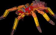 Spirit spider (NPC)