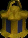 Unlit bug lantern detail