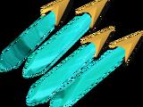 Ascendri bolts
