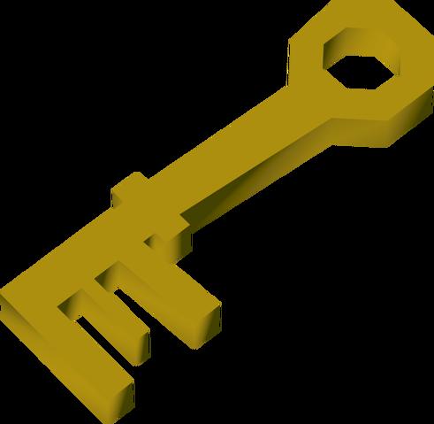 File:Chest key (Hazeel Cult) detail.png