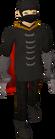 Commander Denulth old