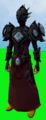 Elite tectonic armour (blood) equipped.png