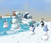 Fighting Snowverload