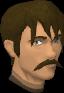 Follower of Sliske (man) chathead