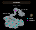 Glacor Cave map.png