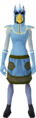 Mighty slayer helmet (ef) (blue) equipped.png