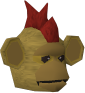 Monkey (monster) chathead