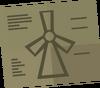 Plans (Perils of Ice Mountain) detail
