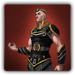Shadow Ariane outfit icon (male)