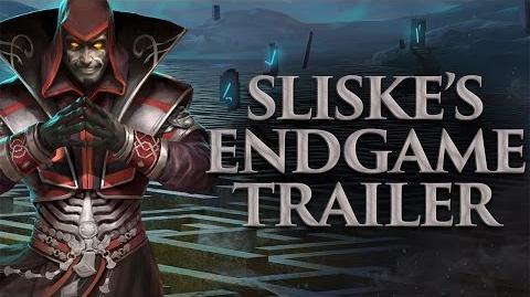 Sliske's Endgame Trailer - RuneScape