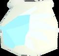 Spirit saratrice pouch detail