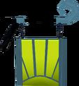 The Rising Sun Inn logo