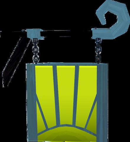 File:The Rising Sun Inn logo.png