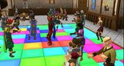 Clan Partyroom