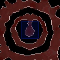 Dark Mage (Abyss) location