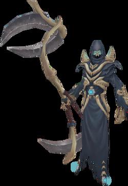 Death (Sliske's Endgame)