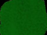 Green dragon leather
