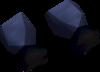 Katagon gauntlets detail