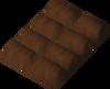 Monkey bar detail