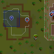 Orlando Smith location (Legends' Guild)
