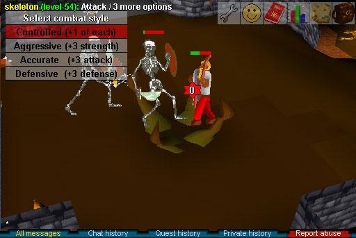 RuneScape Classic news image