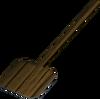 Spatula detail