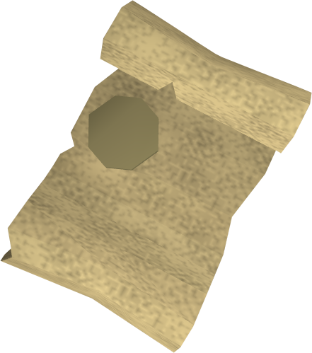 The Christmas cracker joke was an item obtained from the big cracker pull in Lumbridge crater during the 2014 Christmas event.