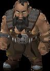 Dwarven Ferryman