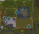 Farming/Patch locations