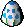 Festive egg (fortune teller's tent)