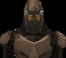 Gallileather armour